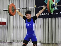 soutai_Weight lifting